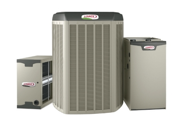 There are many air conditioners in Lennox's line-up.